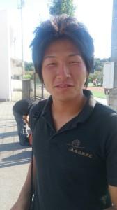 田中謙司朗(2) CTB 富山第一高校出身